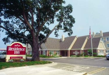 ‪Residence Inn Pensacola Downtown‬