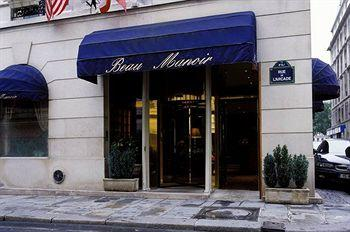 Photo of Amarante Beau Manoir Hotel Paris