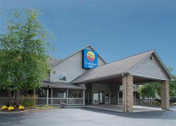 Photo of Comfort Inn Nashville