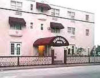 Photo of Beach Castle Hotel Miami Beach
