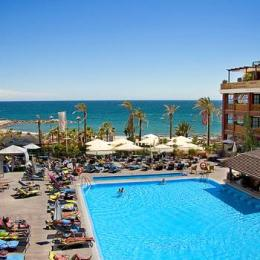 Photo of Gran Hotel Guadalpin Banus Marbella