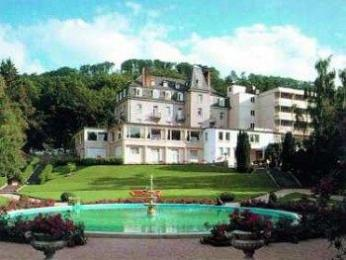 Hotel Bel Air Romantik & Spa Echternach