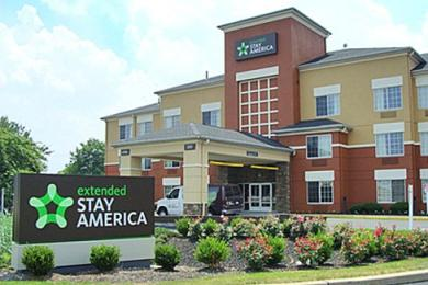 Extended Stay America - Meadowlands - East Rutherford