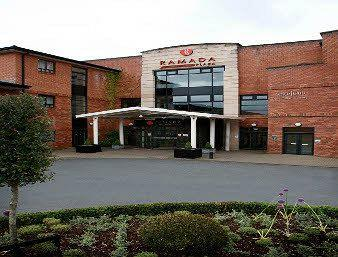 Photo of Ramada Plaza, Belfast
