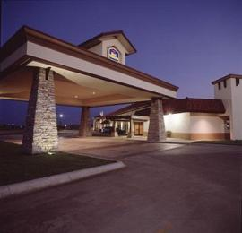 BEST WESTERN Wichita North Hotel & Suites