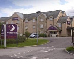 Premier Inn Aberdeen Westhill