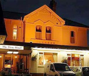 Photo of Dene Hotel Chester