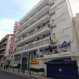 Photo of Hotel Anemoni Piraeus
