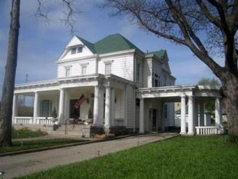 The Abilene Bed & Breakfast Inn