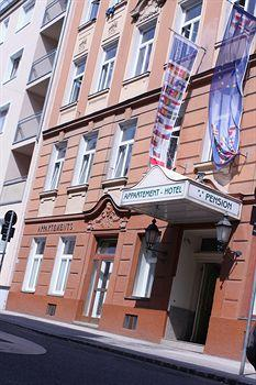 Photo of Actilingua Apartment Hotel Pension Vienna