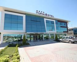 Tuna Otel Mugla