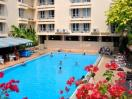 Beverly Plaza Hotel Pattaya