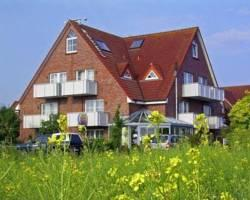 Nordsee-Hotel Friesenhus