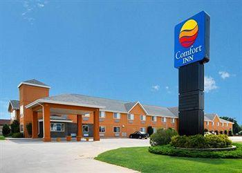 Comfort Inn Huron