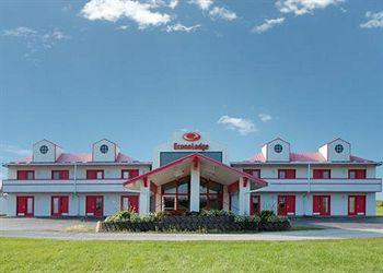 Photo of Econo Lodge West Liberty