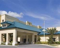 ‪Homewood Suites Ft. Lauderdale Airport & Cruise Port‬
