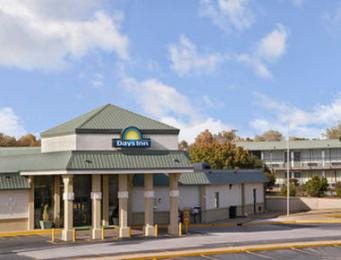 ‪Days Inn Clinton‬