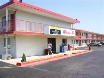 America's Best Inn Moline
