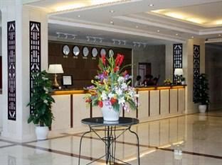 The Great Wall HNA Hotel