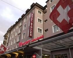 Mercure Stoller Zurich