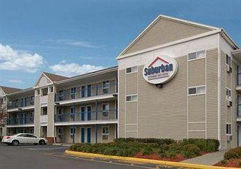 Suburban Extended Stay Hotel of Orlando / Casselberry