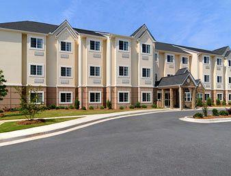 Photo of Microtel Inn & Suites By Wyndham Perry