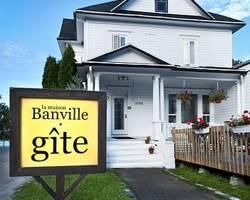 La Maison Banville B&B and Cafe-Bistro