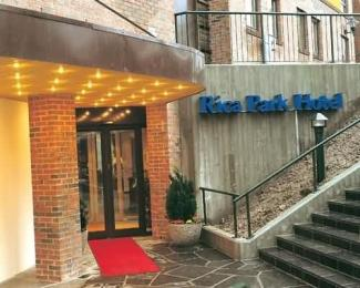 Rica Park Hotel Stavanger