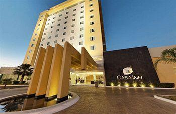 Casa Inn Celaya