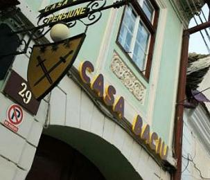 Casa Baciu
