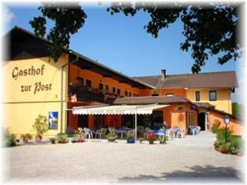 Photo of Gasthof Hotel zur Post Unterbergen