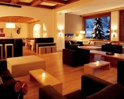 Hotel Seehof Arosa