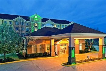 Holiday Inn Hattiesburg