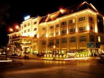 Angkor Riviera Hotel