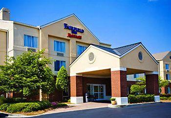 ‪Fairfield Inn Charlotte/Northlake‬