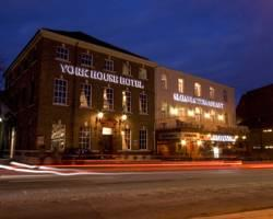 Photo of York House Hotel Wakefield