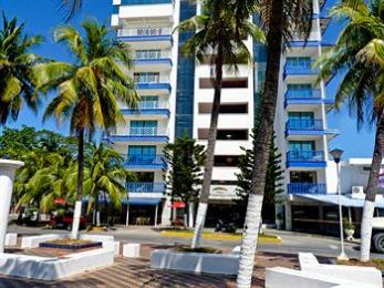 Sol Caribe Sea Flower Hotel