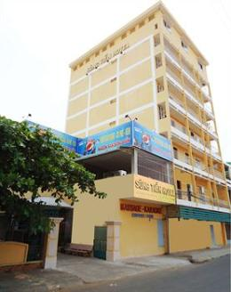 Photo of Song Tien Hotel My Tho