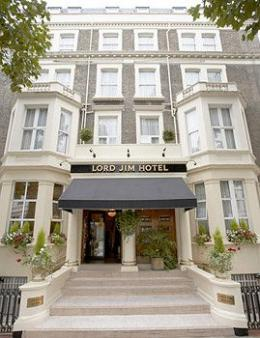 Photo of Lord Jim Hotel London