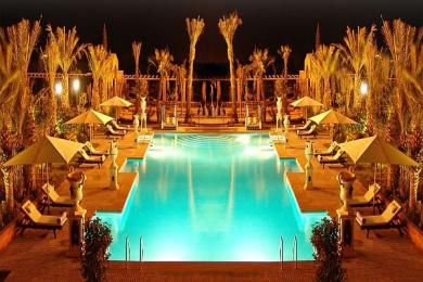 L Mansion Marrakech