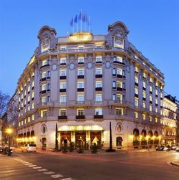 Photo of El Palace Hotel Barcelona