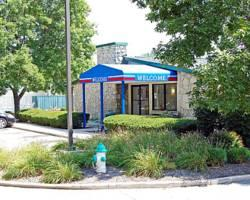 Americas Best Value Inn Englewood/Dayton Airport