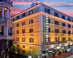 BEST WESTERN Hotel Mondial
