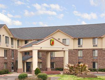 Photo of Super 8 Motel Texarkana