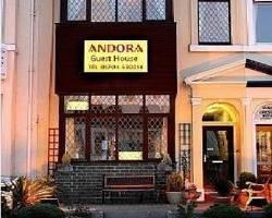Andora Hotel