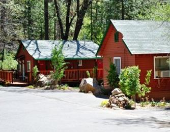 Photo of Yosemite Riverside Inn Groveland