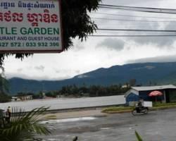 Photo of Little Garden Guesthouse & Restaurant Kampot