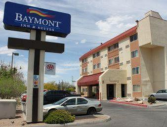 ‪Baymont Inn and Suites Albuquerque Downtown‬