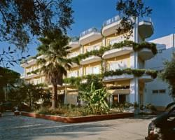Hotel Paloma Blanca Dassia