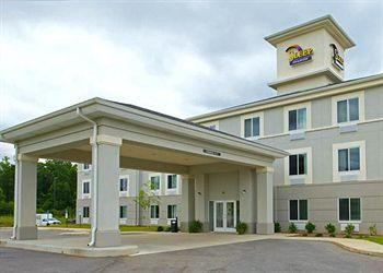 Sleep Inn & Suites Evergreen